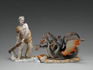 Hercules und Hydra_Fo